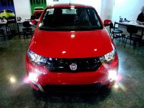 Fiat Mobi Pack Anticipo 30 Mil Retíralo Con O Sin Veraz
