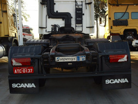 Scania - G380 4x2 - 2008 (atc 0137)