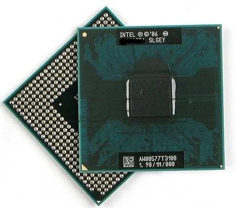 Processador Intel Celeron T3100 1.9ghz 1mb Cache