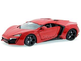 Lykan Hypersport W Motors Supercar Velozes Furiosos 7 97388