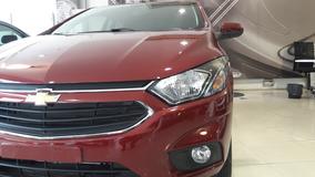 Chevrolet Onix Lt Financiado Cuotas Fijas
