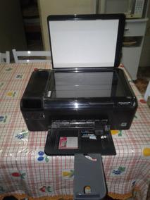 Impressora Multifuncional Hp Photosmart C4680