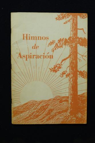 Himnos De Aspiracion Comite De Educacion Cristiana