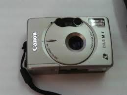 Câmera Canon Panorâmica