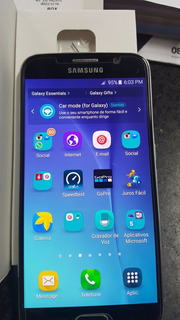 Samsung Galaxy S6 Preto 32gb