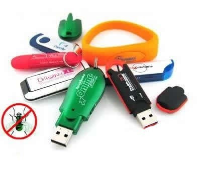 Antivirus Para Pendrive Disk Security Legal Memoria Flash
