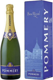 Champagne Pommery Brut Royal X 750 Ml