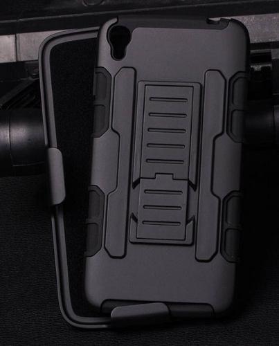 447b119ec4d Alcatel Idol 3 (5.5) Ot6045 Funda Robot Case + Mica Glass - $ 250.00 en  Mercado Libre