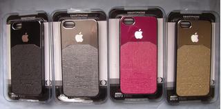 Estuche Carcasa Protectora Para iPhone