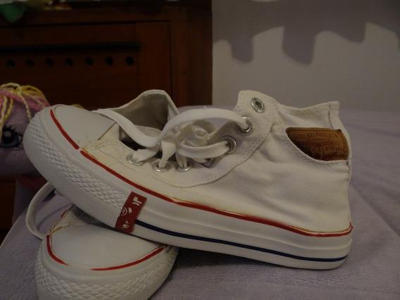 Zapatillas Levis Importadas Usa