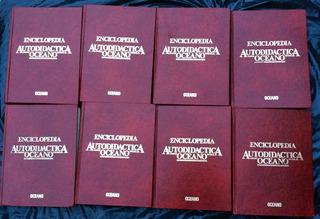 Enciclopedia Autodidactica Oceano
