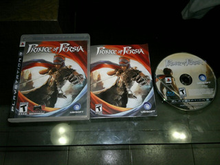 Prince Of Persia Completo Para Play Station 3,checalo