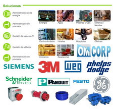 Materiales Electricos Siemens General Electric Chint