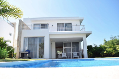 Villa De 3 Habt, Espectacular Y Exclusiva, Piscina Privada
