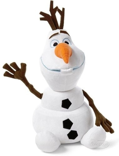 Olaf Frozen 30 Cm - Pronta Entrega