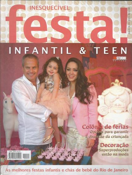 Inesquecivel Festa Infantil 24 - Bonellihq Cx271 S20