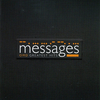 Orchestral Manoeuvres In The Dark - Messages - Greatest Hits