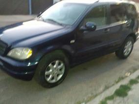 Mercedes Benz Ml 430 , Mod. 2001 , Factura Original