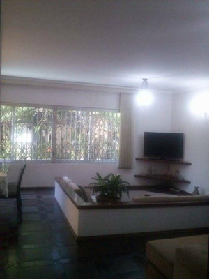 Casa Terrea ¿ Venda, 500mt¿ De Terreno - Vila Galv¿o, Guarulhos. Aceita Troca! - Codigo: Ca0189 - Ca0189