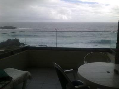 Departamento Un Dormitorio Cochoa ,frente Al Mar