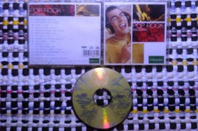 Cd Original - Pop Rock Internacional