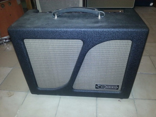 Carr Viceroy 1x12 Combo $42000 Posible Cambio