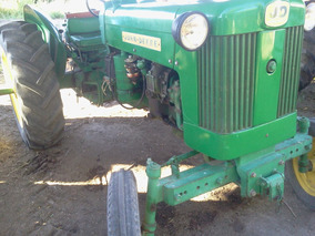 Tractor John Deere 445 Unico Dueño