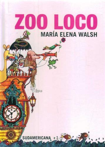 Zoo Loco / María Elena Walsh (envíos)