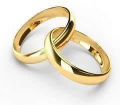 Alianças D Casamento E Noivado