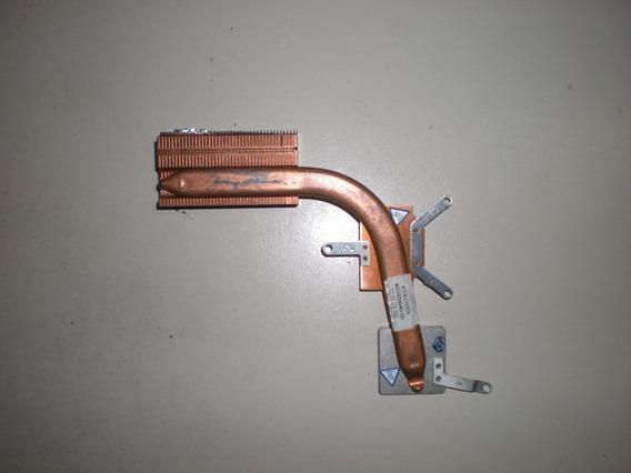 Dissipador Original Notebook Intelbras I535 - 40gs20040-00