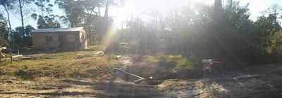 Terreno En La Barra Del Chuy Brasilera.pronto Paratransferir