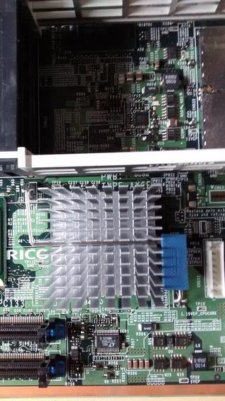 Ricoh Mp 8000 / Mp 1100 / Pro 1356 Pcb: Type-ax2e: Sub-ass