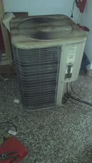 Aire Acondicionado Lennox 15000 Frio Calor