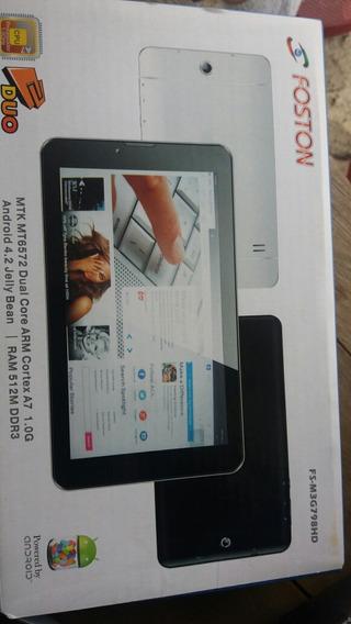 Tablet 7.0 Foston 2 Cartão