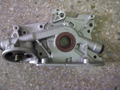 Bomba Aceite Luv Dmax Motor 2.4 4 Cilindros 2005 2015