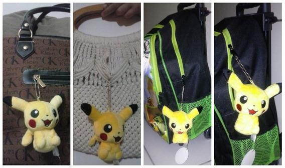 Pikachu Pokemon Pelucia Veja A Ótima Qualidade
