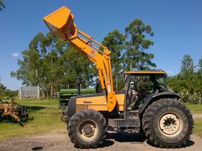 Pala Cargadora Frontal Para Instalar En Tractores