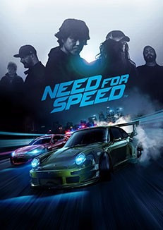 Need For Speed 2016 Origin Pc Original Entrega Imediata