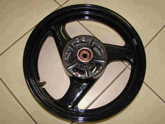 Roda Traseira - Suzuki - Gsx 750 F