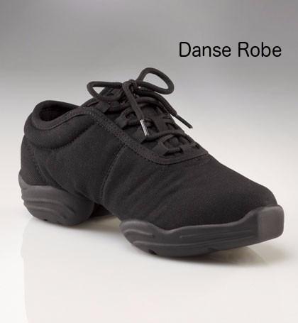 Zapatillas De Baile Capezio Canvas Dansneaker