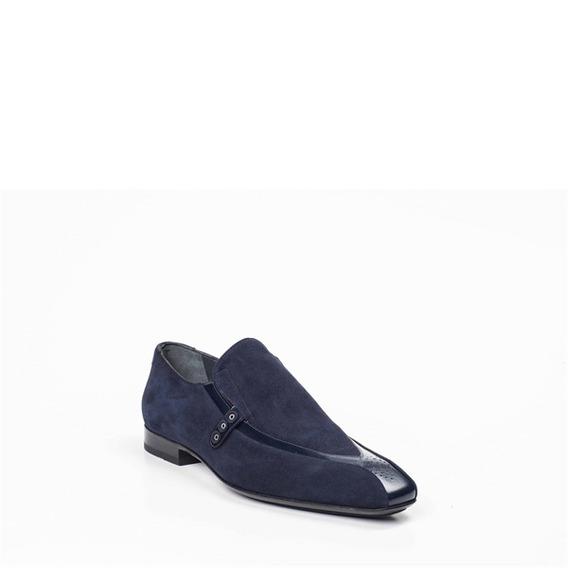 Sapatos Abiye- Kt Modelo Masculino-cg1216