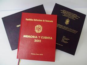 Empastados De Tesis, Libros, Encuadernación E Impresiones.