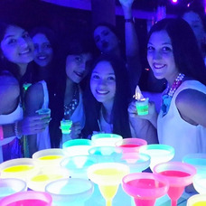 Shots Y Barra Movil Para Eventos Shots Y Cocteles Fiestas