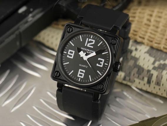 Relógio Infantry Infiltrator - Quartz