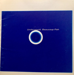 Cd Underworld Beaucoup Fish