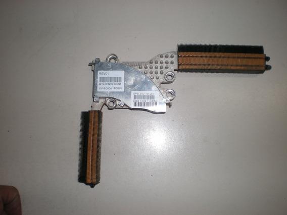 Dissipador Hp Zx5000 / Zv5000 / R3000 Part Number Athr60l90