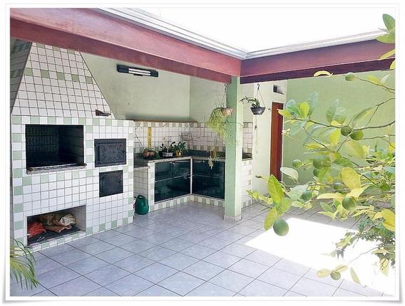 Casa Residencial À Venda, Residencial Santa Luiza Ii, Nova Odessa. - Codigo: Ca0740 - Ca0740