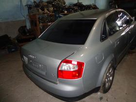 Parabarro Traseiro Direito Audi A4 2003...