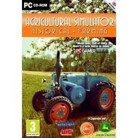 Agricultural Simulator: Historical Farming Original Steam Pc