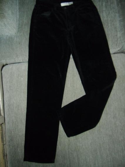 Pantalon Importado Liz Claiborne Talle Petite